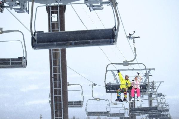 スキー場でのリゾートバイト体験談|20代女性
