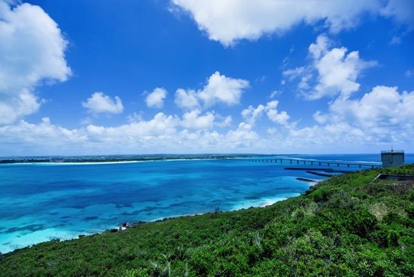 沖縄で短期リゾートバイト探すなら